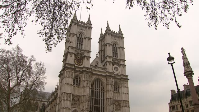 bells of westminster abbey ringing england london westminster westminster abbey ext bells of westminster abbey ringing sot / gvs westminster abbey... - facade stock videos & royalty-free footage