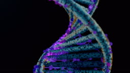 Novel new gene therapy / editing treatment.