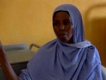 november 25 is the international day for the prevention of violence against women. in somalia, 99% of women undergo the most extreme form of female... - circumcision stock videos & royalty-free footage