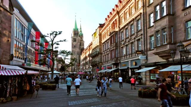 nürnberg - german culture stock videos & royalty-free footage