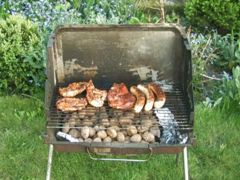 NTSC :  Barbecue