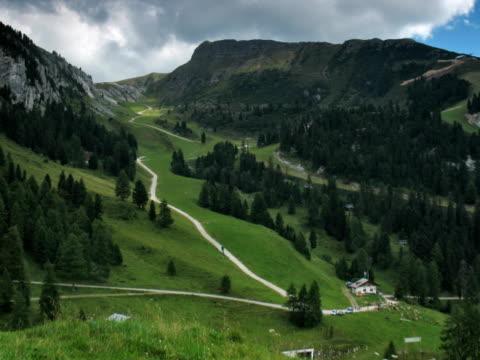 NTSC:Dolomites