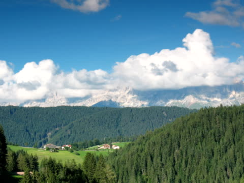 ntsc:dolomites - named wilderness area stock videos & royalty-free footage