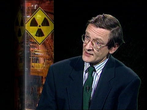 Nuclear industry job cuts Nuclear industry job cuts London CMS Chris Cragg intvw SOF Foreign Office and Min of Defence have begun to think seriously...