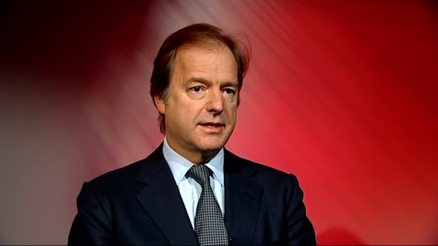 Nuclear Test Condemned By The United Nations Hugo Swire Intvw England London Int Hugo Swire Mp