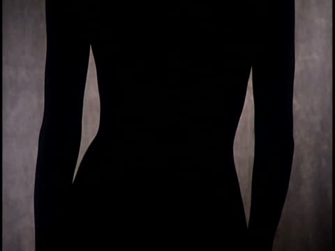nude woman - three quarter length stock videos & royalty-free footage