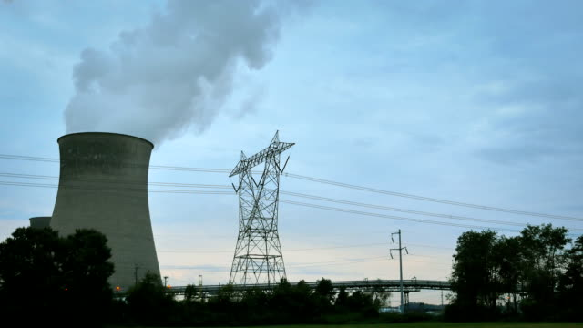 nuke power hd - nuclear reactor stock videos and b-roll footage