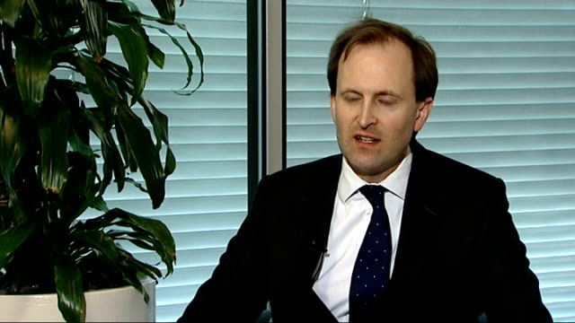 number of nhs foundation trusts in financial trouble doubles in last year england london gir int james dorsett interview sot nhs will face very... - newly industrialized country stock videos and b-roll footage