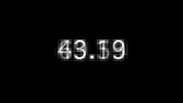 - Nummern