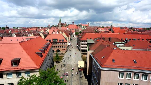 nuremberg, germany - nuremberg stock videos & royalty-free footage