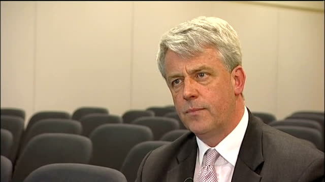 nurses pass vote of no confidence on andrew lansley lansley interview sot [on whether he should have addressed the whole congress] no i came in order... - plus key stock videos & royalty-free footage
