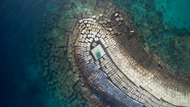 Nusa Penida Harbour Bali