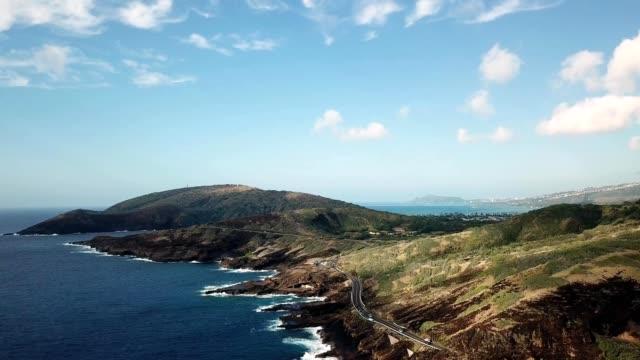 Oahu Coast Honolulu County Hawaii