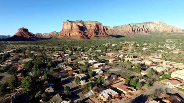 oak creek, arizona - sedona stock videos & royalty-free footage