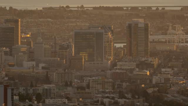 oakland, california - oakland california stock videos & royalty-free footage