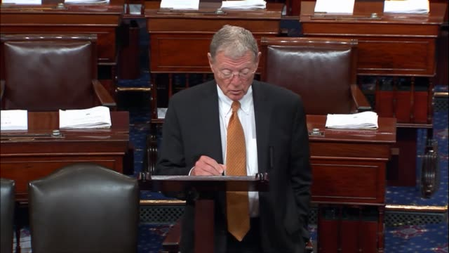 obama senator jim inhofe criticizes policy guidance issued by the department of education the week before regarding transgender use of school... - sex education stock videos & royalty-free footage