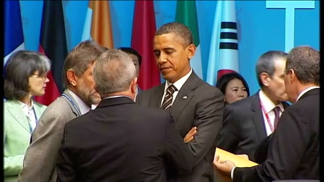 photography *** obama standing talking with other leaders and middle eastern leaders at summit david cameron standing talking with delegates ends - g20 leaders' summit stock videos & royalty-free footage