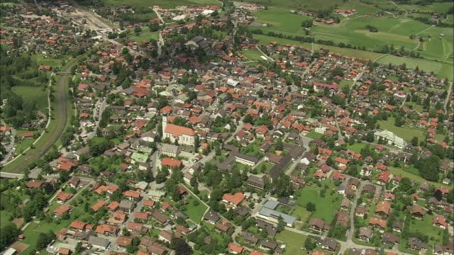 oberammergau - garmisch partenkirchen stock videos & royalty-free footage