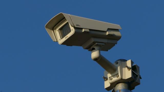 observation camera - storebror bildbanksvideor och videomaterial från bakom kulisserna