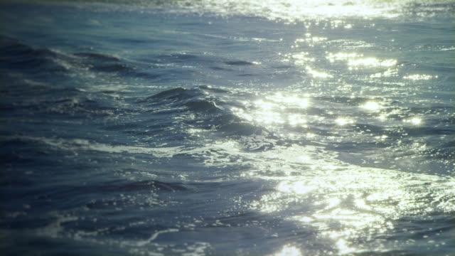 vidéos et rushes de ocean en slow motion - hypnose