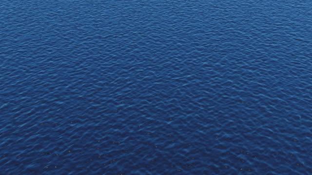 Ocean - Looping Sequence
