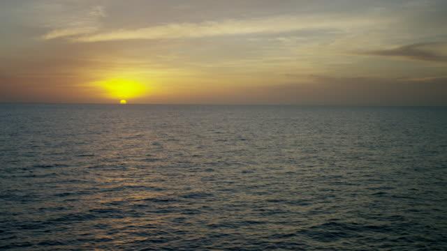 Ocean Of The Galapagos