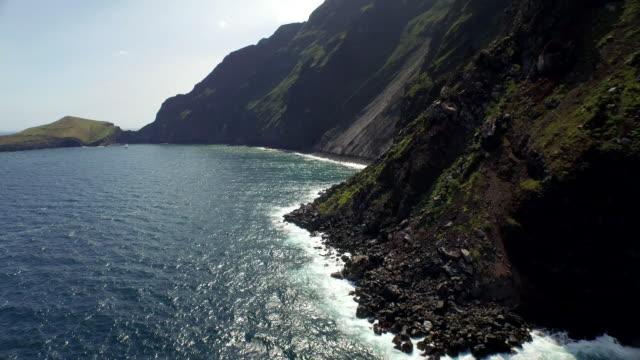 stockvideo's en b-roll-footage met ocean of the galapagos - galapagoseilanden