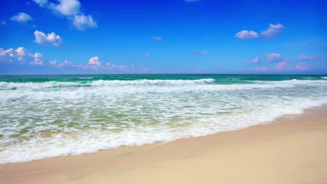 Ocean, sea