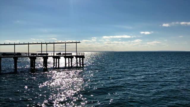 ocean side - coney island stock videos & royalty-free footage