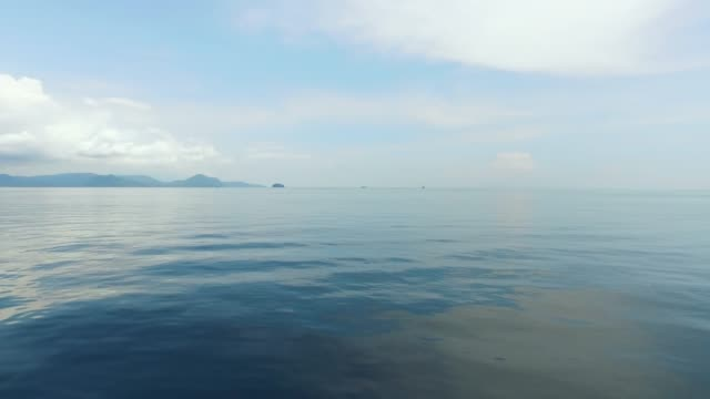 ocean surface - depth marker stock videos & royalty-free footage