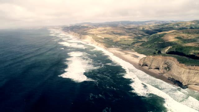 ocean - tonad bild bildbanksvideor och videomaterial från bakom kulisserna