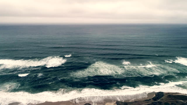 stockvideo's en b-roll-footage met oceaan - kleurtoon