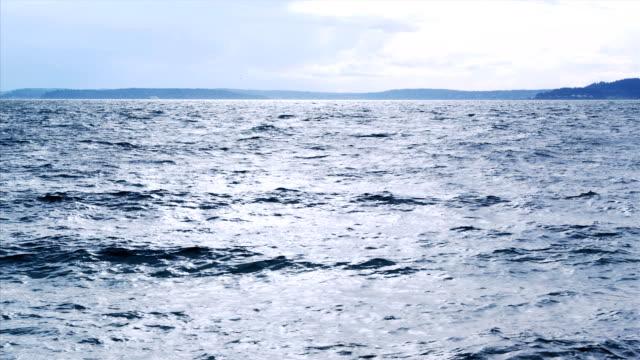 Ozean Wasser