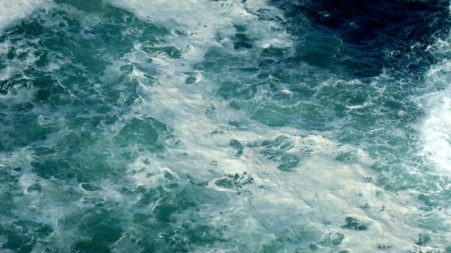 ocean water - north pacific stock videos & royalty-free footage
