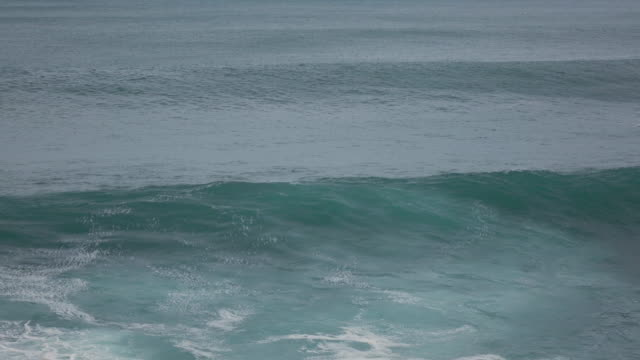 ocean wave - high up stock videos & royalty-free footage