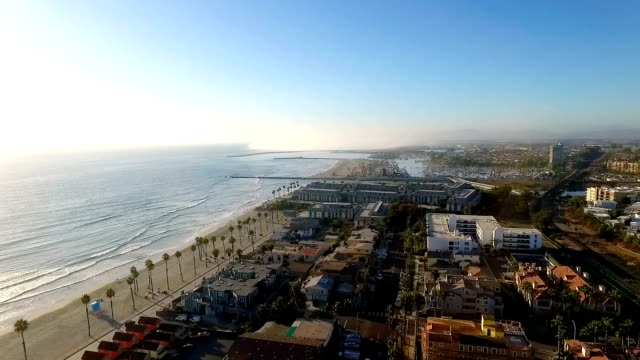 oceanside - oceanside stock videos and b-roll footage