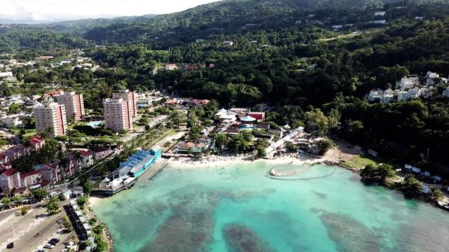 stockvideo's en b-roll-footage met ocho riosin st. ann parish jamaica - jamaica
