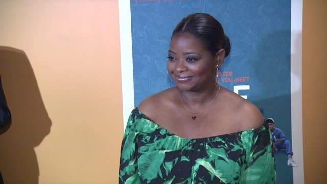 Octavia Spencer at 'Me And Earl And The Dying Girl' New York Premiere at Sunshine Landmark on June 09 2015 in New York City