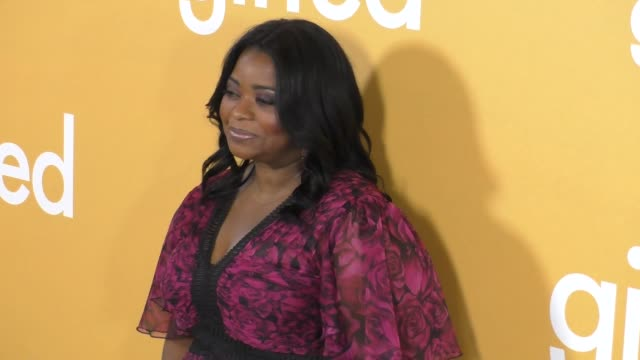 Octavia Spencer at the 'Gifted' Los Angeles Premiere Presented By Fox Searchlight at Pacific Theatres at The Grove on April 04 2017 in Los Angeles...
