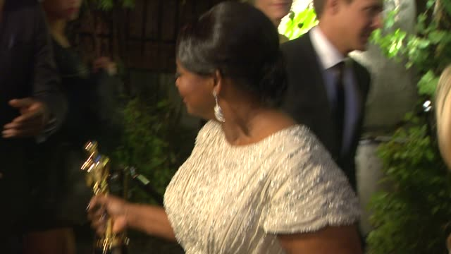 Octavia Spencer Octavia Spencer at Sunset Tower on February 26 2012 in West Hollywood California