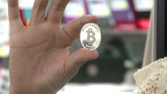 october 31 2008 marked the birth of bitcoin - bitcoin stock videos & royalty-free footage