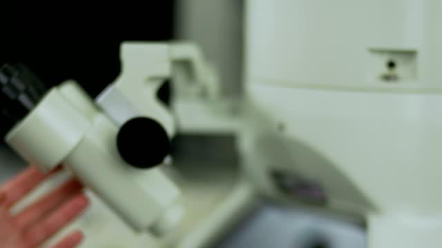 oculars - atom stock videos & royalty-free footage