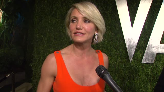 of horse and pony show at sunset tower on february 26 2012 in west hollywood california - cameron diaz stock videos & royalty-free footage