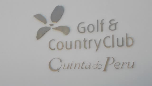 images of quinta do peru in portugal a possible location where spain's former king juan carlos at the centre of an alleged $100million corruption... - eventuell stock-videos und b-roll-filmmaterial