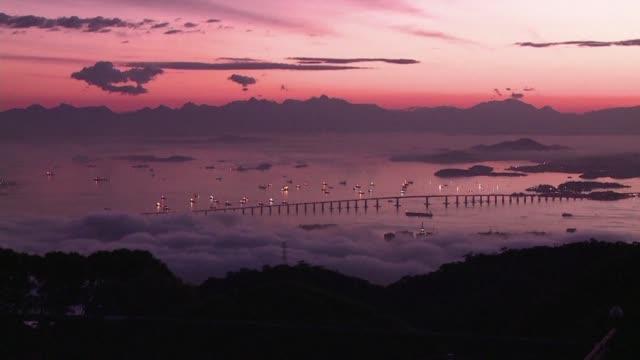 stockshots of rio de janeiro the 'cidade maravilhosa' seen from the sky - cidade stock videos & royalty-free footage