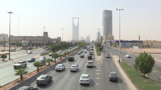 of riyadh saudi arabia's capital - riyadh stock videos & royalty-free footage