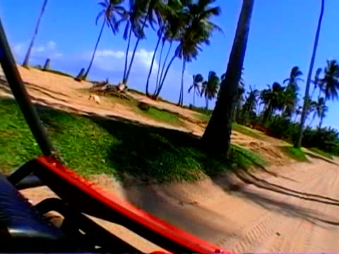off road buggy race. adventure and travel. extreme sport - dune buggy stock videos and b-roll footage