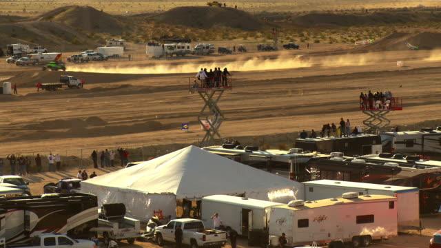 ws, ha, off road vehicle racing, laughlin, nevada, usa - off road racing stock videos & royalty-free footage
