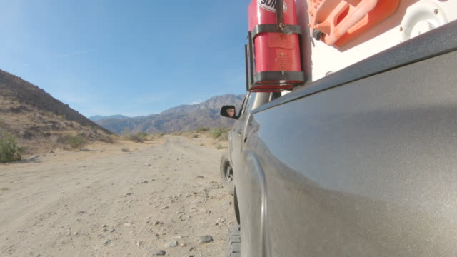off road - camper trailer stock videos and b-roll footage