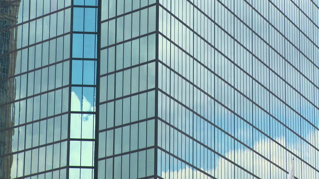 hd: office building - tilt up stock videos & royalty-free footage